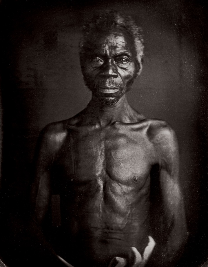 Slave Portrait