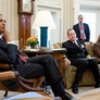 U.S. Faces Difficult Balancing Act Amid Uprisings in Arab World