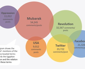 <span>News Group's analysis of the impact of social media on calls for revolution in Egypt. [PDF]