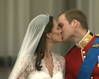 Marriage of Prince William, Kate Middleton Brings Pomp and Pageantry