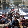 Syria Protesters Defy Crackdown in Friday Demonstrations