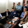 Clinton Describes Iconic Situation Room Photo, 38 'Intense' Minutes