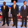 Without Heavy Hitters, First GOP Debate Does Little to Shape Race