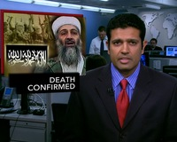 News Wrap: Al-Qaida Confirms Bin Laden's Death, Warns of New Attacks