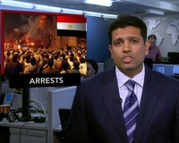 News Wrap: 23 Arrested Over Muslim, Coptic Christian Clash in Egypt