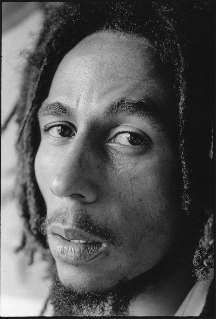 Soul Rebel: Bob Marley'