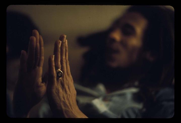 'Soul Rebel: Bob Marley'