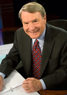 Jim Lehrer's Changing Role: Leave Your Reflections, Favorite Moments
