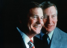 Jim Lehrer: The Video Highlights