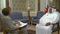 Bahrain's Foreign Minister: We Haven't Been 'Acting as Complete Angels'