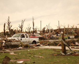 SEE MORE: In Tornado Aftermath, What Residents of Moore Can Learn From Joplin