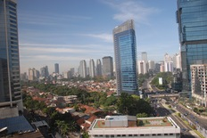 Indonesia on the Rise: Is It a Model for New Democracies?