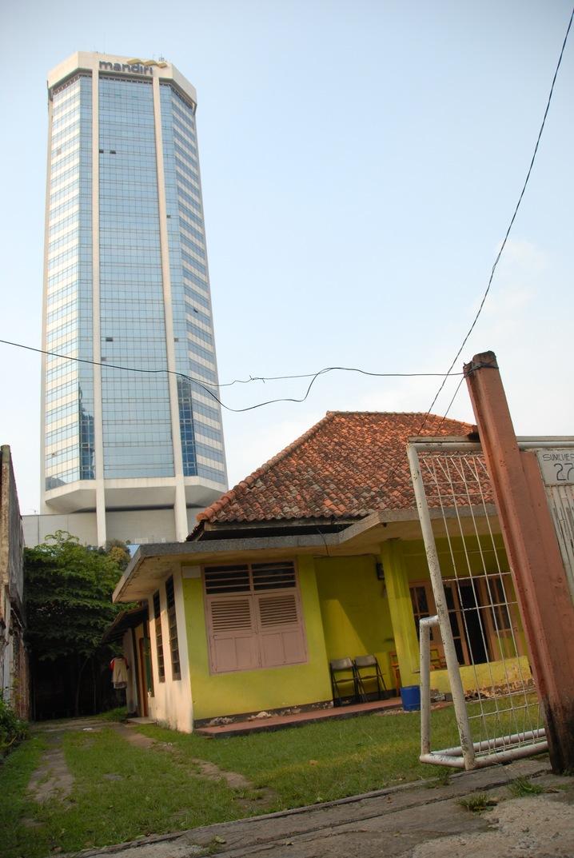 Jakarta Neighborhood
