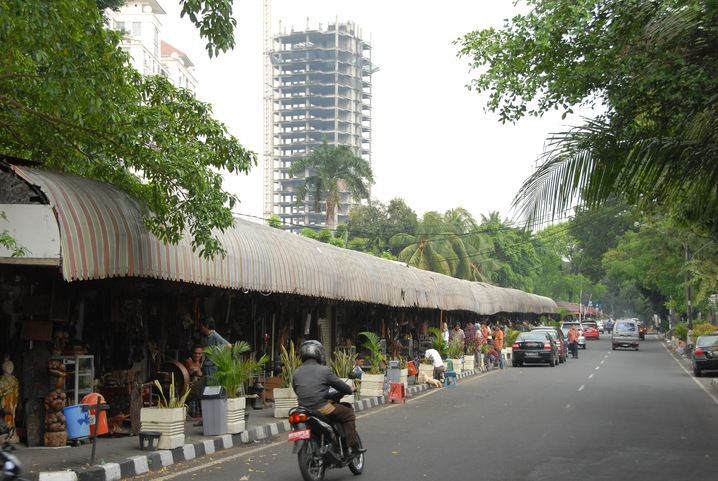 Surabaya Street