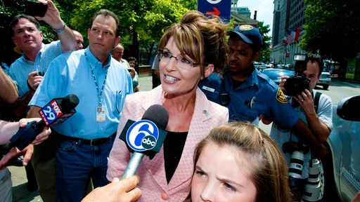 The Palin Emails: 5 Places to Dig In