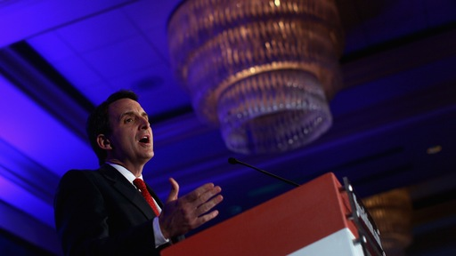 The Morning Line: Days Later, Pawlenty Lands Clean Jab at Romney