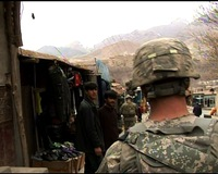 Report: U.S. Aid to Afghanistan Encouraging Dependency, Corruption