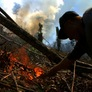 'Up in Smoke' Chronicles Slash and Burn Agriculture in Honduras
