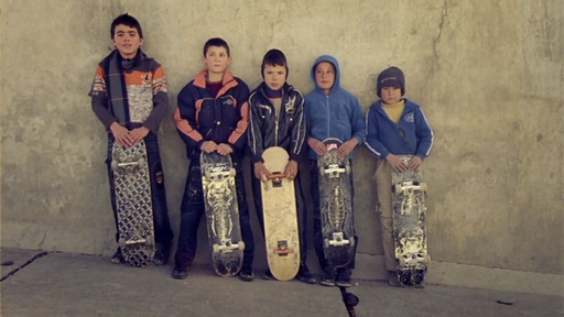 'Skateistan' Offers Glimpse Into Lives of Young Afghan Skateboarders