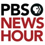 PBS NewsHour Vertical Logo