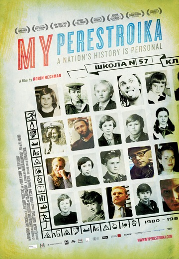 'My Perestroika'
