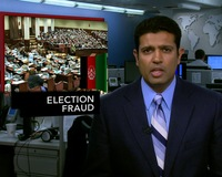 News Wrap: Will Election Fraud Findings Lead to Afghan Constitutional Crisis?
