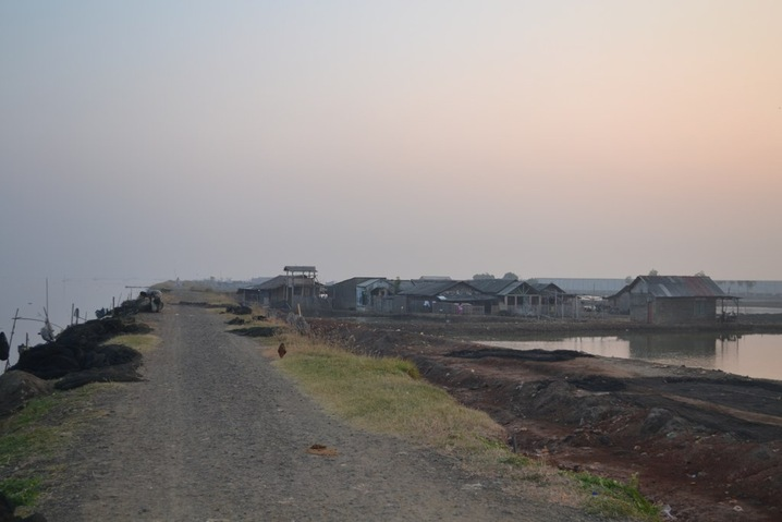 The Town of Marunda