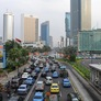 Reporter's Notebook: Indonesia's Grand Goals, and Vulnerability
