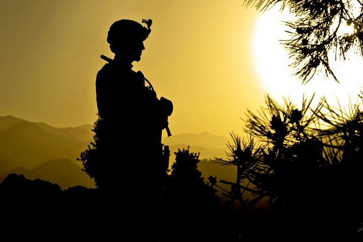Troop Surge