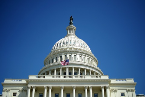 U.S. Capitol; Jewel Samad/AFP/Getty Images