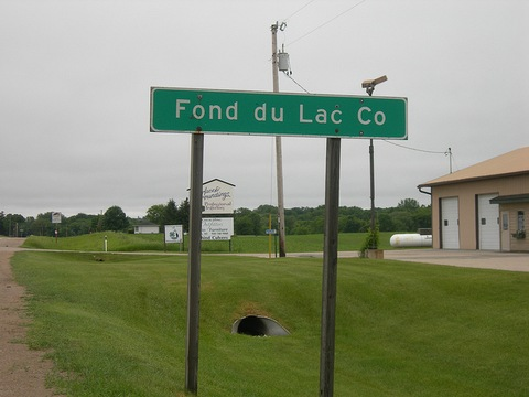 Fond du Lac County; Creative Commons photo courtesy flickr.com/auvet