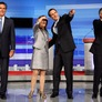 Pawlenty, Bachmann Square Off in Debate Ahead of Iowa Straw Poll