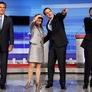 Pawlenty, Bachmann Square Off in Debate Ahead of Iowa Straw Poll