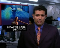 News Wrap: Appeals Court Rules Part of Health Care Law Unconstitutional