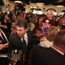 Perry-Romney Battle to Take Center Stage at Debate