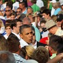 Obama's Approval Rating Hits New Low on Economy