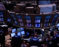 Economic Worries in U.S., Overseas Spark Global Market Sell-Offs