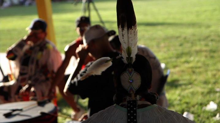 Annual Powwow