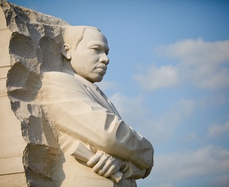 <strong>Slide Show: The New Martin Luther King Jr. Memorial on the National Mall</strong>