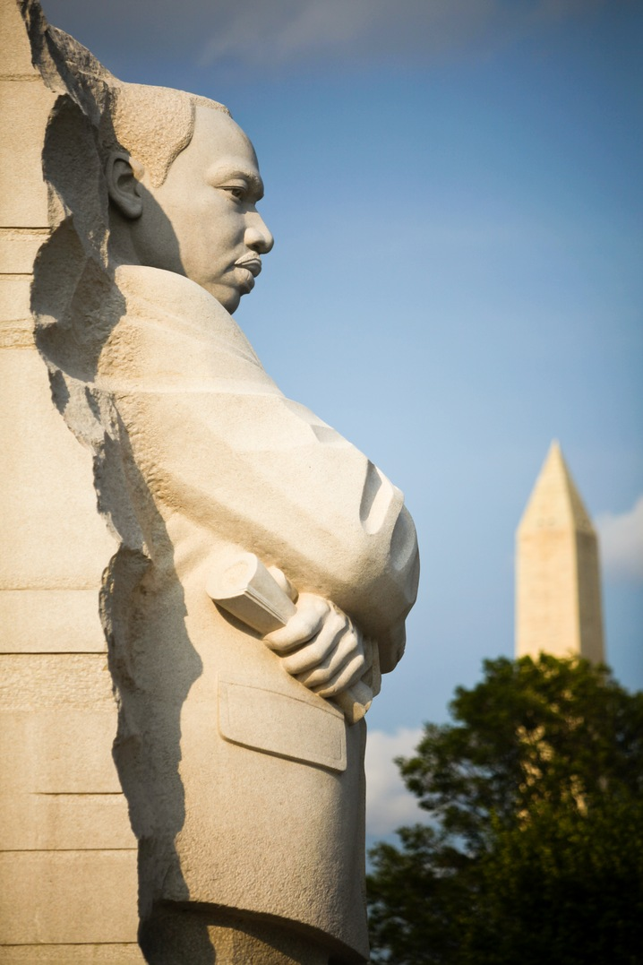 MLK Memorial