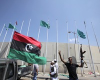 In Libya, It's 'Year Zero' as Country Starts From Scratch