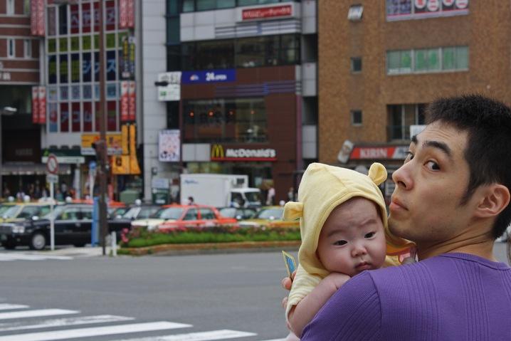 Safest: Japan