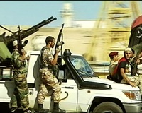 Gadhafi Loyalists Reject Rebels' Deadline to Surrender