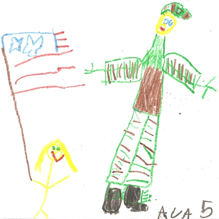 WHAT SEPT. 11TH MEANS TO AVA