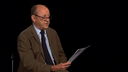 Poet Billy Collins Reflects on 9/11 Victims in 'The Names'