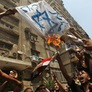 Warner Recounts Narrow Escape From Mob Scene at Israeli Embassy in Cairo