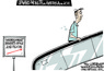 'Upward Mobility'