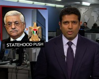 News Wrap: Abbas to Seek Palestinian Statehood at U.N. Security Council