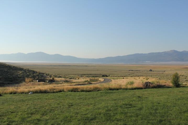 Centennial Valley