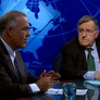 Shields and Brooks on Romney vs. Perry, Disaster Aid Deadlock in Congress
